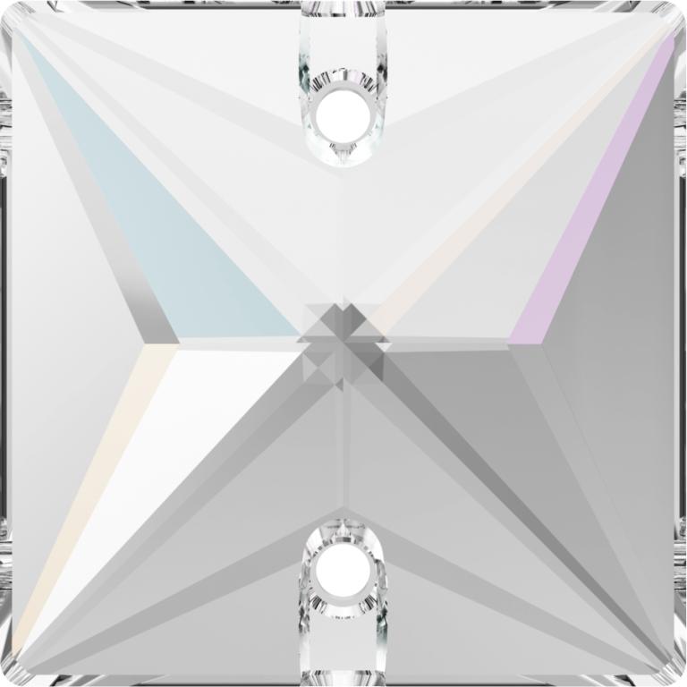 crystal ab sew on stone, swarovski square sew on stone, swarovski square 3240, swarovski square 16mm, swarovski square 22mm,