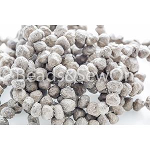 Eco Beads Round 8mm Stone