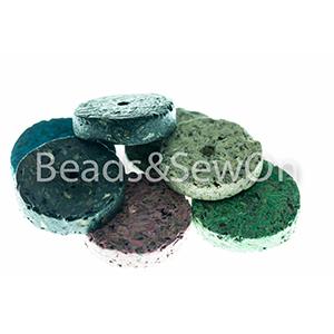 Eco beads Disc Mixture