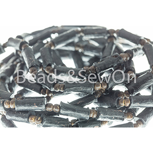 Eco Beads Tube Black