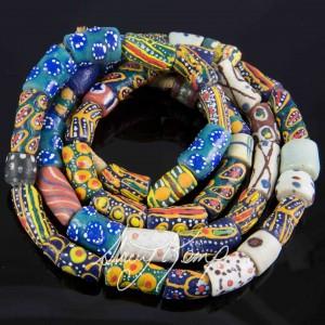 Immitation Trade Beads-6514