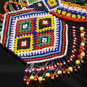 Moroccian beadwork-6508