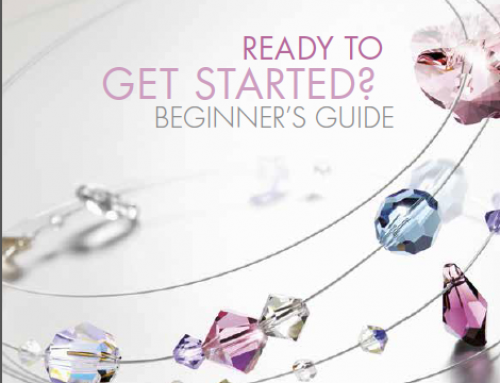 Create Your Style Beginners Guide