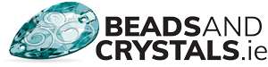 Beads and Crystals Dublin Ireland Logo