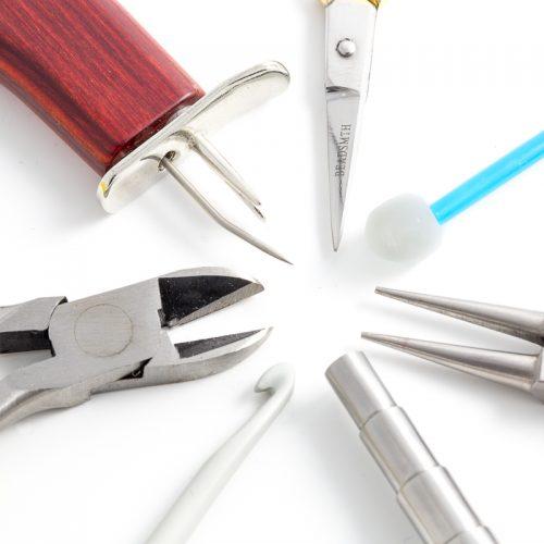 Tools & Glues